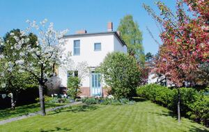 Taut's Home, a Museum with 1920s splendor - Berlin, Germany