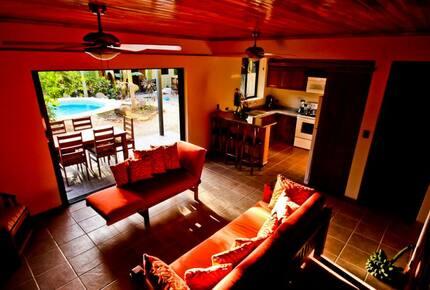 Tranquil Costa Rican Villa