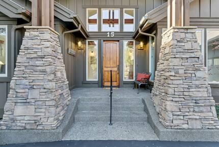 Bend – Painted Ridge - Bend, Oregon