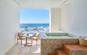 Viceroy- Grand Ocean Suite - San Jose del Cabo, Mexico