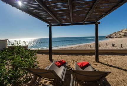 Surfer's Paradise at The Rock - San Jose Del Cabo, Mexico