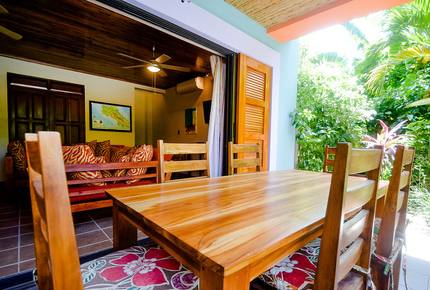 Tranquil Costa Rican Villa - Nosara, Costa Rica
