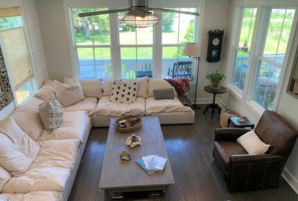 Brand New Hammock Breeze Home with Ocean Views! - Hilton Head Island, South Carolina