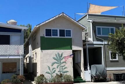 Home exchange in Avalon, CA, 3 bedroom, 3 bathroom, sleeps 8