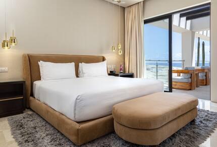 Diamante Lagoon Tower, Four Bedroom Penthouse - Cabo San Lucas, Mexico