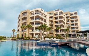 Diamante Ocean Club Residences Ruby Studio Suite - Baja California Sur, Mexico