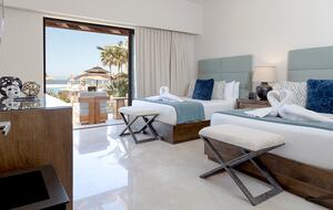 Diamante Ocean Club 2BR Residences Sapphire Suite - Baja California Sur, Mexico