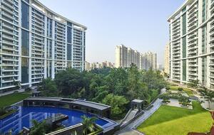 Exclusive Apartment at Yoo Pune - Pune, India