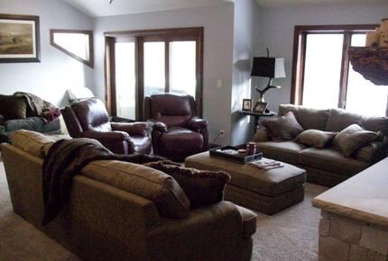 Lower Deer Valley 4 BR Home - Park City, Utah