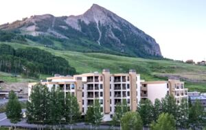 Home exchange in Crested Butte Mountain Resort, Colorado