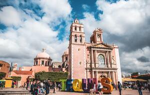 Enchanted Town - Tequiaquiapan, Mexico