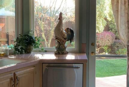 Casa Dory in Redwood Shores - Redwood City, California