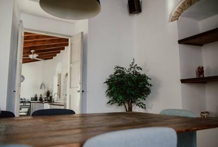 Casa de los Sueños - Medina Sidonia, Spain