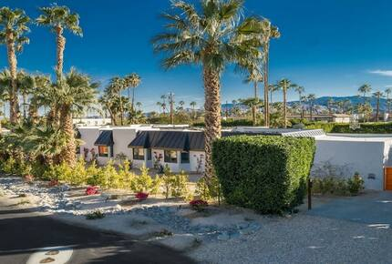The Estate - Palm Springs - Palm Springs, California