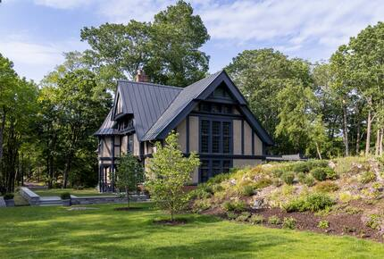Carriage House - Hyde Park, New York