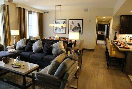 One Village Place Luxury Northstar Residence - Truckee, California