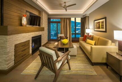 Welk's Northstar Lodge - Two Bedroom Residence - Truckee, California