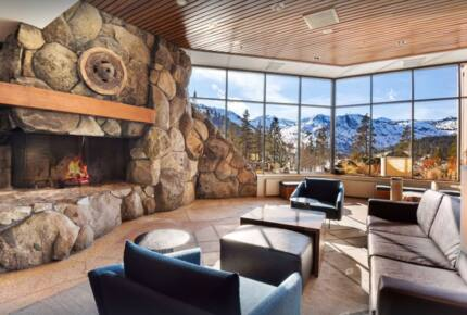 Ski-in/out - Resort at Squaw Creek - Olympic Valley, California