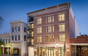Home exchange in Charleston SC, 2 bedroom 2 bath sleeps 6