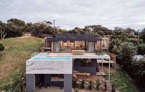 Fairway Views - Portsea, Australia