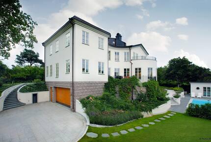 Hill Villa - Djursholm, Sweden