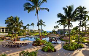 Studio Premium Villa at The Westin Princeville - Kaua'i, Hawaii