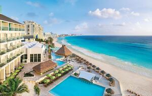 Home exchange in Cancun at The Westin Resort & Spa