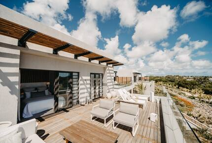 The Penthouse at St Antoine - Goodlands, Mauritius