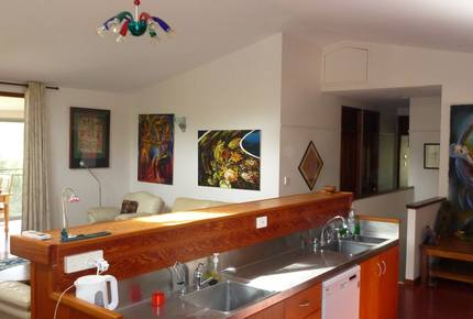 Artists Retreat Byron Bay - Byron Bay, Australia