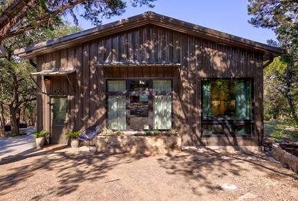 Home exchange in Spicewood TX with private entrance