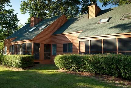 Home exchange in Wisconsin Dells, 1 2 & 3 bedroom deluxe timbers