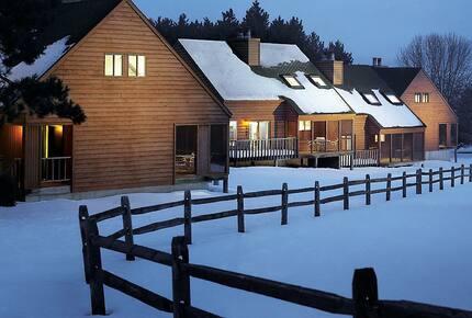 Home exchange at Christmas Mountain Village, 1 2 & 3 bedroom villas