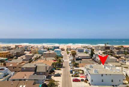 Home exchange in Oxnard CA, less than 1 mile from Silver Strand Beach