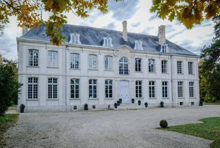 Château d'Isle-sur-Marne - Isle sur Marne, France