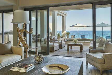 Four Seasons Resort and Residences Anguilla Point House - Standard Studio King 224 - British West Indies, Anguilla