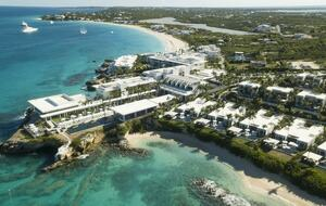 Four Seasons Resort and Residences Anguilla Point House - Standard Studio King 424 - British West Indies, Anguilla