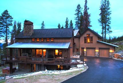 Winter Park Ski House