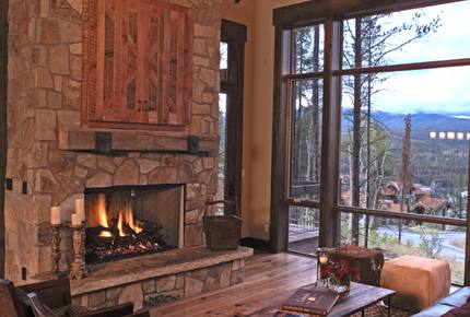 Winter Park Ski House - Fraser, Colorado