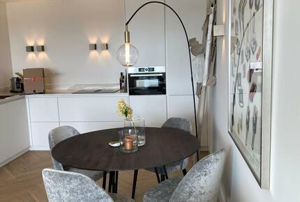 """Splendid Apartment in the famous """"Huis Ter Duin"""" complex - Noordwijk aan Zee, Netherlands"""