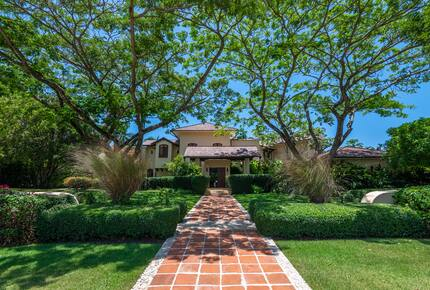 Villa Maji - Luxury Water Oasis Set Amongst the Palms in Cabarete - Cabarete, Dominican Republic