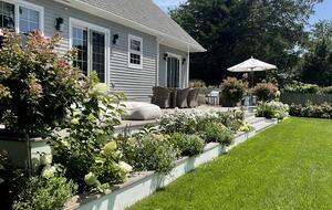 The Hedges Lane Residence - Amagansett, New York