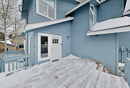 Modern EagleVail Family Retreat | Private Garage - Avon, Colorado