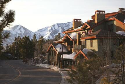 Mammoth High Luxe Residence - Mammoth Lakes, California
