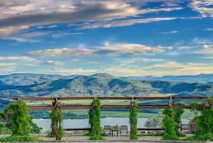 Bella Vista Estate - Steamboat Springs, Colorado