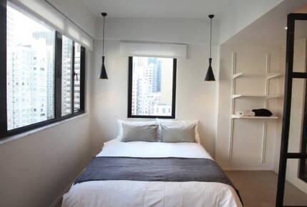 Exclusive Wan Chai Apartment - Wan Chai, Hong Kong