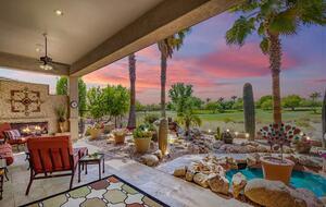Arizona Sunsets - Peoria, Arizona