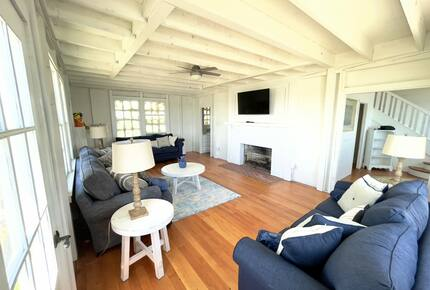 The Castaway Cottage - South Kingstown, Rhode Island