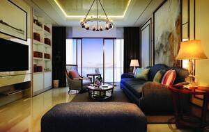 Mumbai Luxury Apartment - Mumbai, India