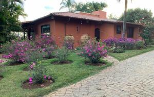 House in Estância das Amendoeiras - Lagoa santa, Brazil