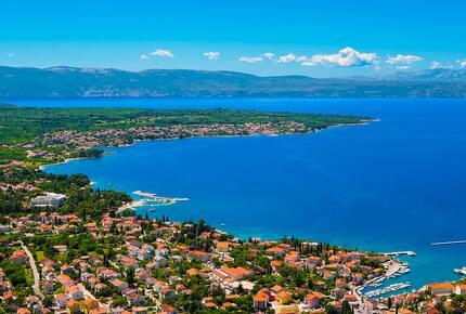 Villa Danijela - Malinska, Croatia